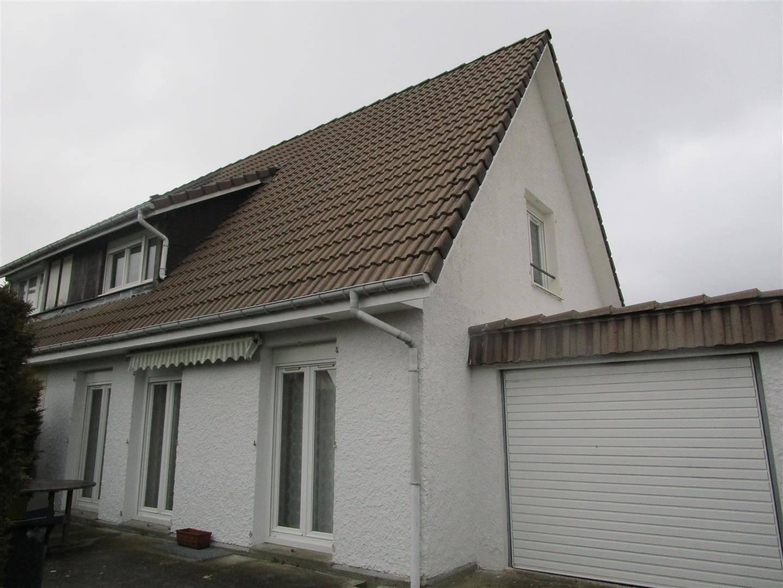Vendre charmante maison avec garage jardin au havre for Garage clemenceau le havre