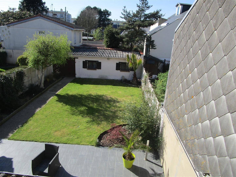 maison 3 chambres avec grande dépendance en vente à le havre - sanvic église (76620)