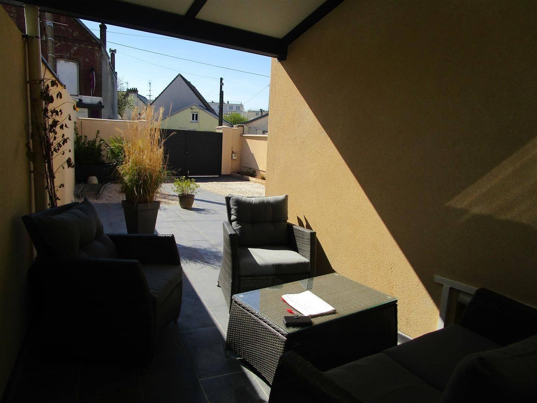 maison 2 chambres avec terrasse en vente à le havre - sanvic (76620)
