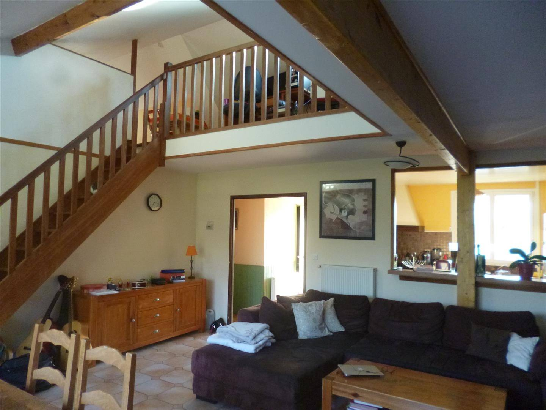 plain pied t4 avec jardin et garage vendre man glise. Black Bedroom Furniture Sets. Home Design Ideas