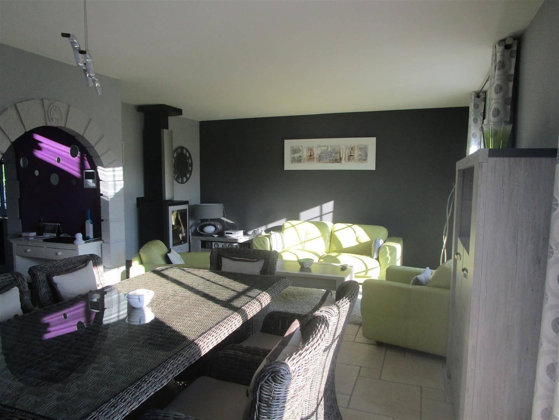 plain-pied, 2 chambres avec garage en vente à Epouville (76133)