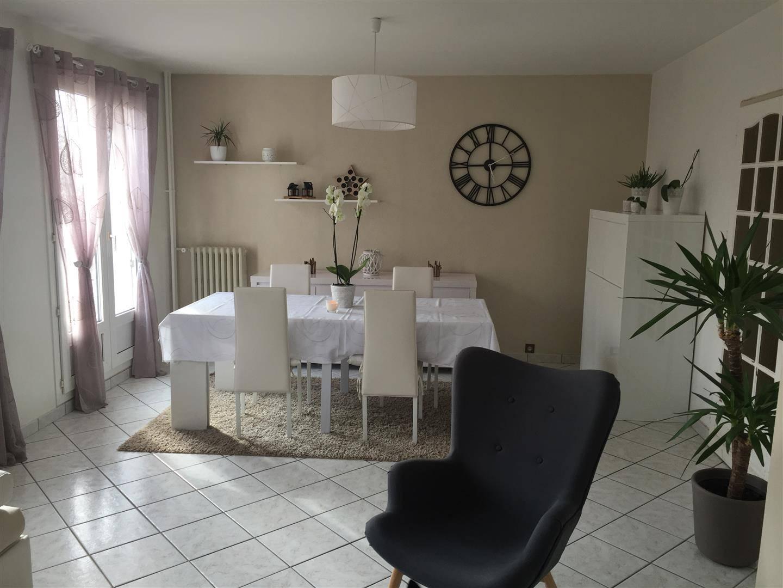 À vendre, APPARTEMENT T3 en PARFAIT ÉTAT AU HAVRE (76610) - secteur APLEMONT