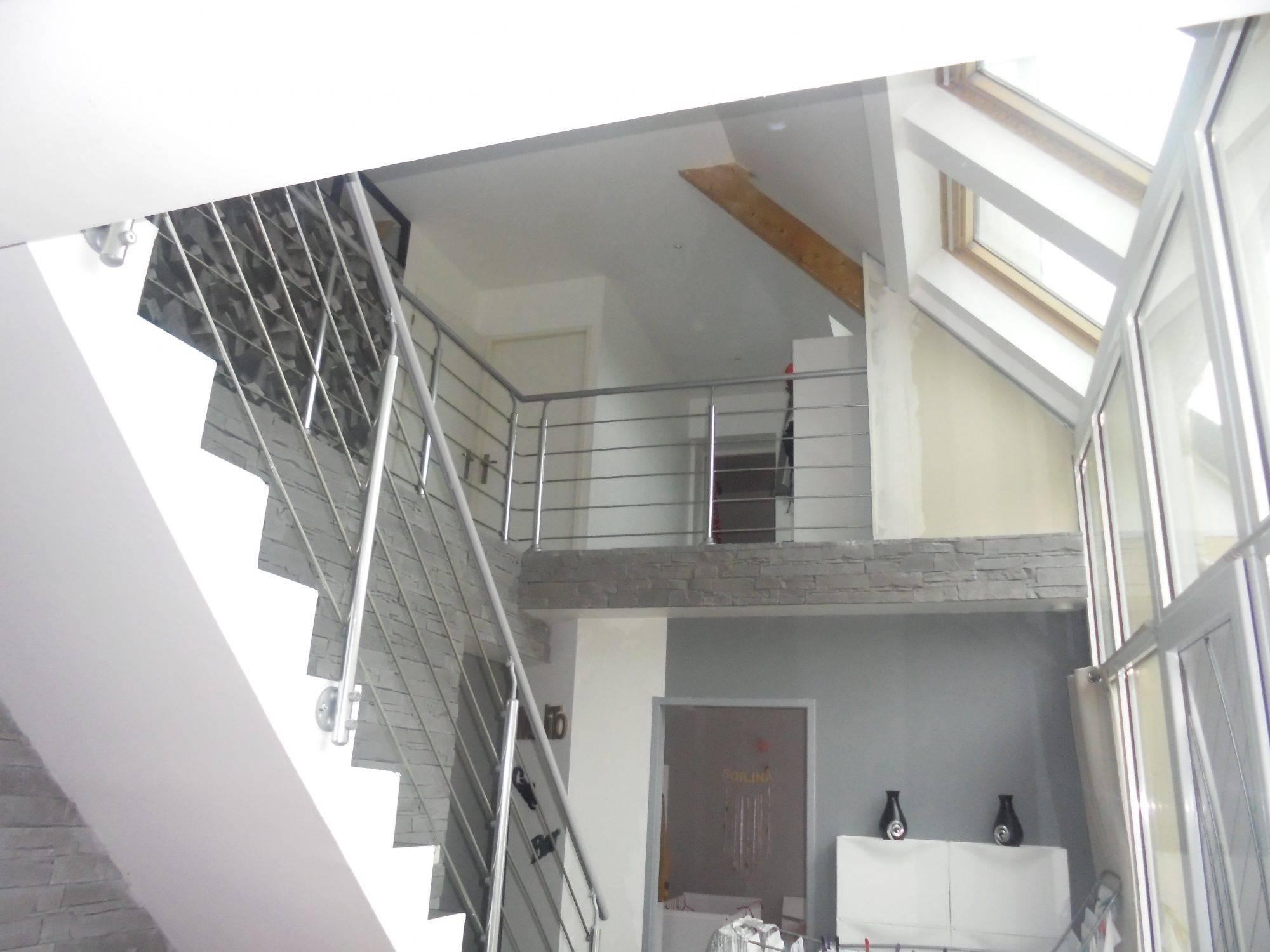 Belle maison d 39 architecte avec vie de plain pied en vente for Belle maison moderne architecte