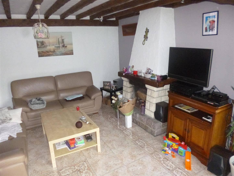 vendre maison avec jardin garage au havre sanvic 76620 cabinet marie. Black Bedroom Furniture Sets. Home Design Ideas