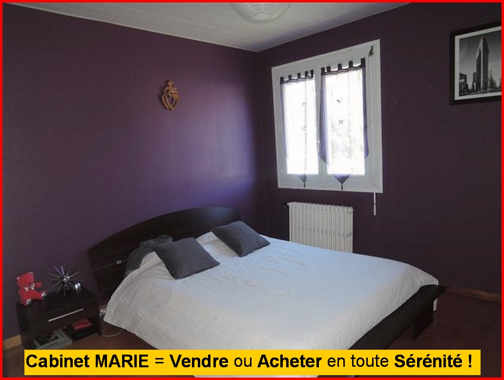 Vendre appartement avec balcon t3 bienplac graville for Deco appartement 27m2