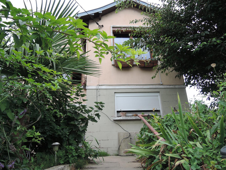 Ventes pavillon non mitoyen avec garage t3 f3 bien situ for Garage capsi le havre