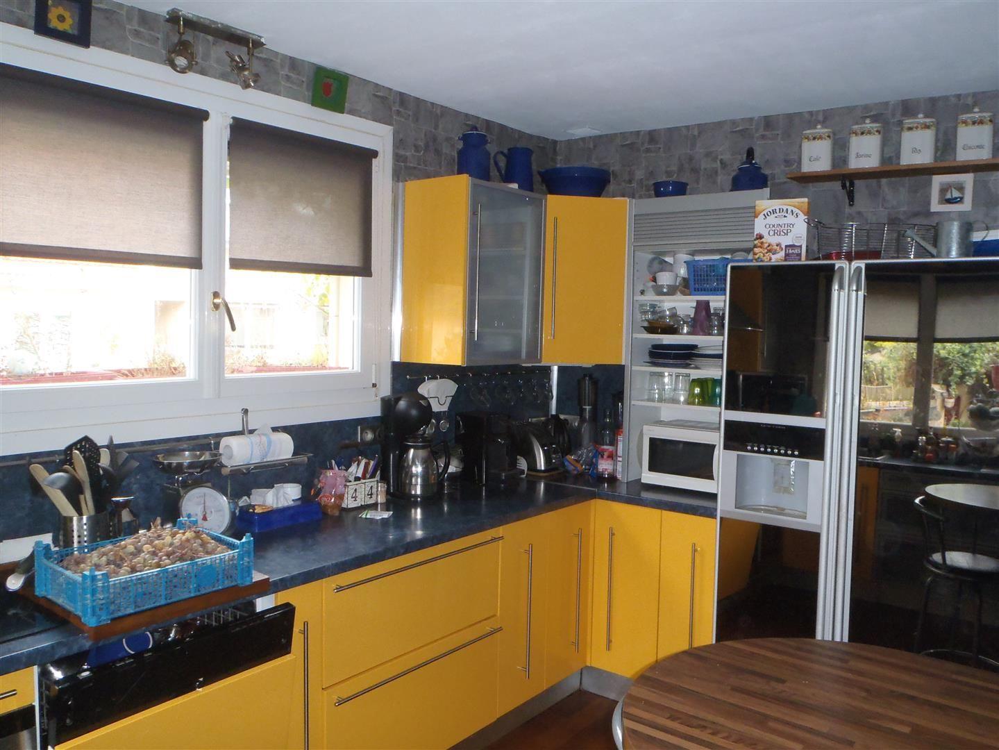 ventes 192 vendre pavillon familial avec garage t5 f5 au havre secteur sainte c 201 cile acacias