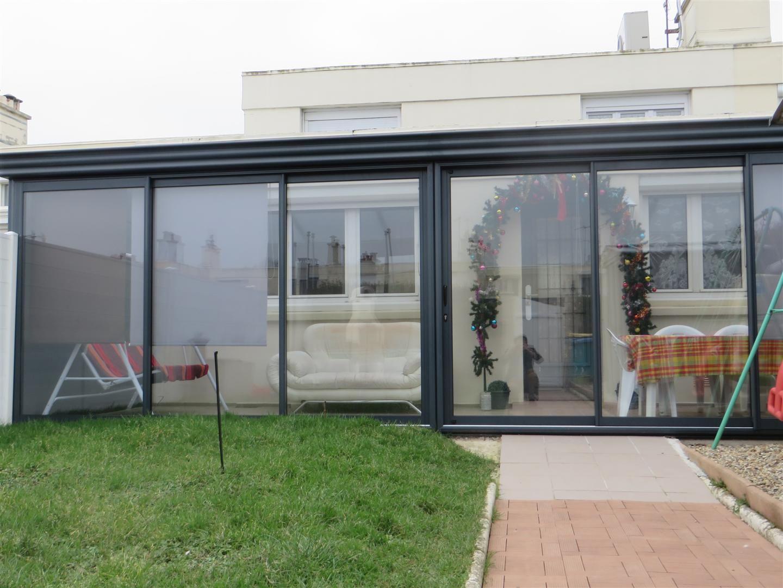 Vendre maison garage ind pendant t4 situ au le havre for Garage clemenceau le havre