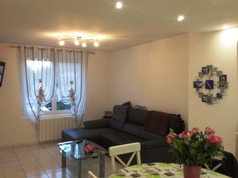 vendre maison bien entretenue avec garage t4 notre dame de gravenchon 76330 cabinet marie. Black Bedroom Furniture Sets. Home Design Ideas