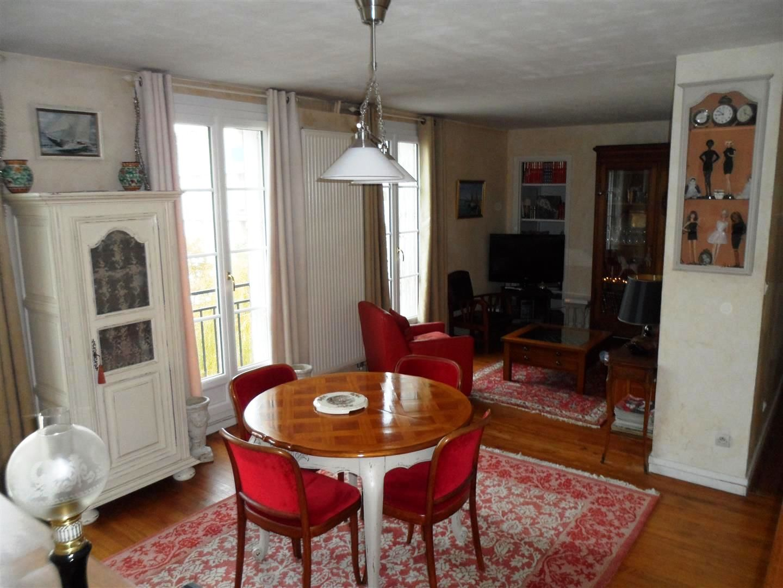 vendre bel appartement t3 en vente centre ville le havre 76600 cabinet marie. Black Bedroom Furniture Sets. Home Design Ideas
