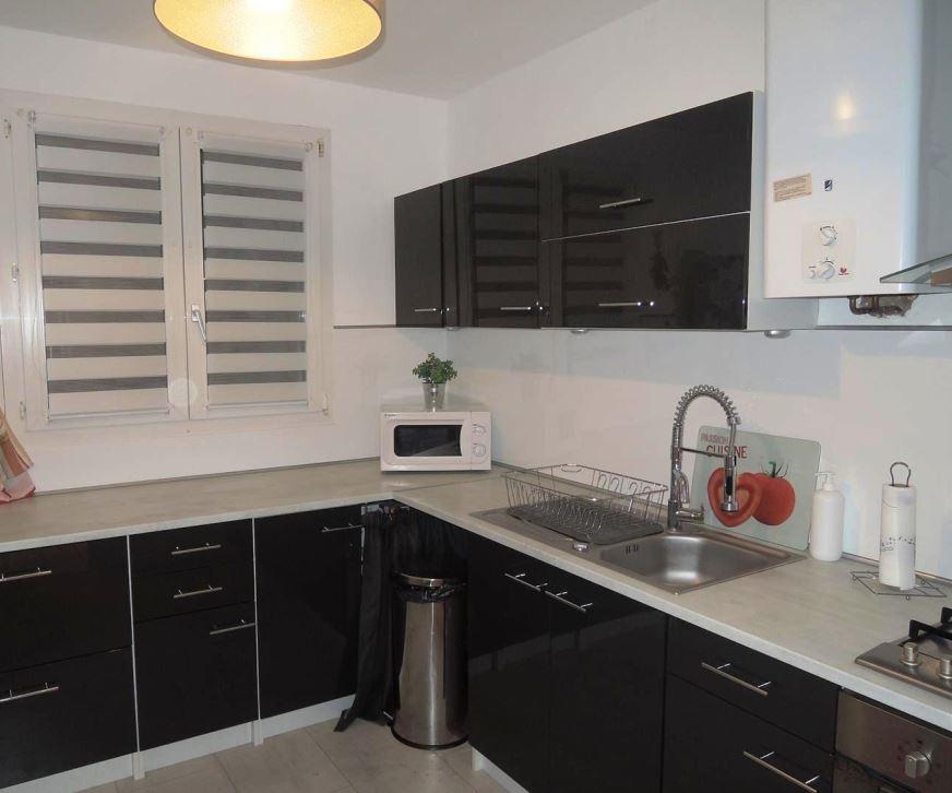 ventes vendre appartement en parfait tat t3 f3 au havre 76610 secteur aplemont. Black Bedroom Furniture Sets. Home Design Ideas