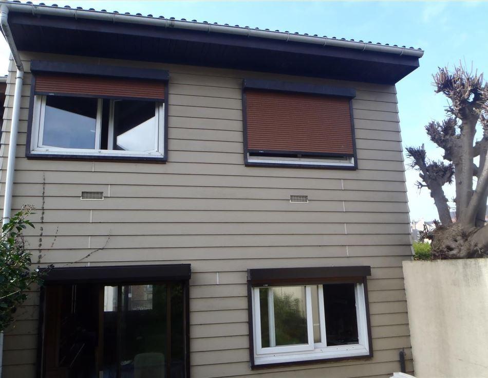 ventes vendre maison sur sous sol complet t4 f4 au. Black Bedroom Furniture Sets. Home Design Ideas