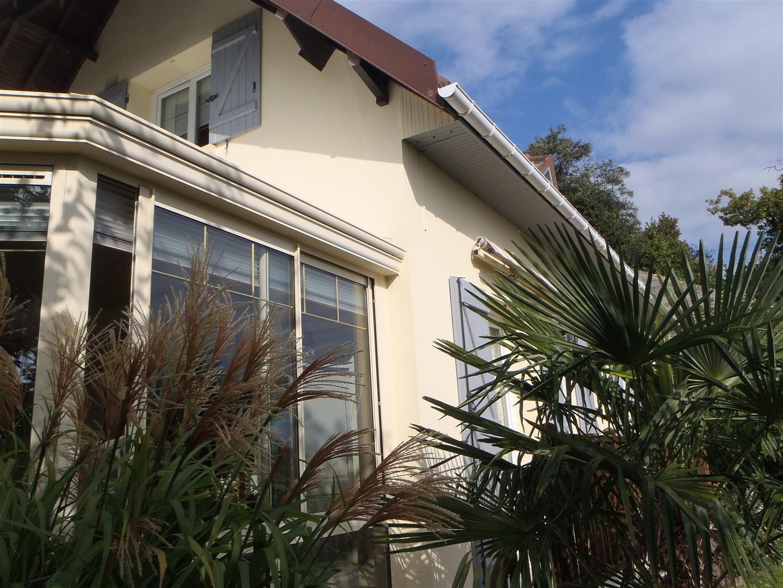vendre belle maison jardin clos garage t4 au havre