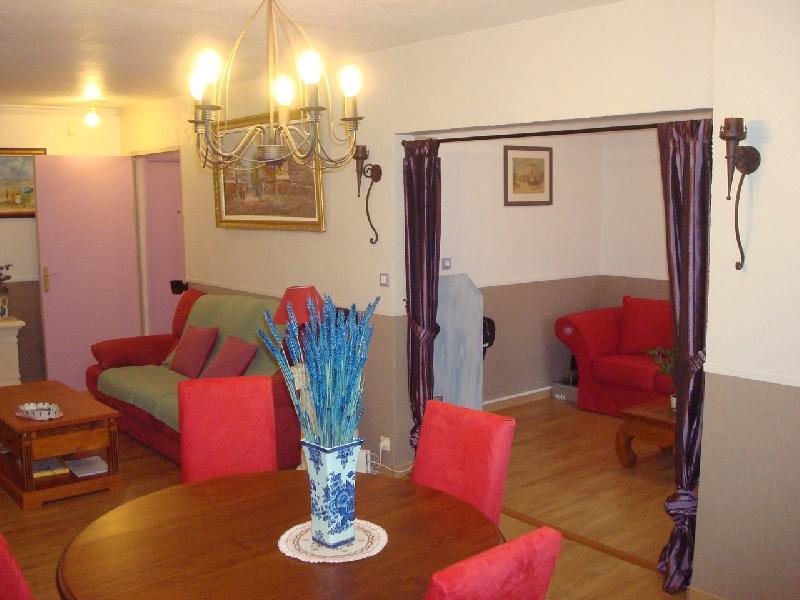 A vendre appartement t3 avec terrasse ou balcon le havre for Deco appartement f4